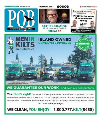 Parksville Qualicum Beach News, September 29, 2021