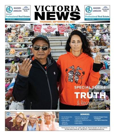 Victoria News, September 30, 2021