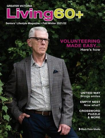 September 30, 2021 Victoria News