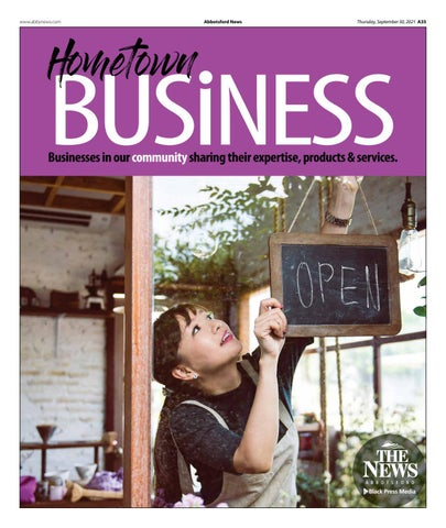 Hometown Business 2021