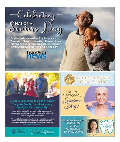 National Seniors Day 2021