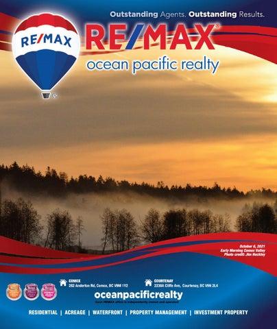October 06, 2021 Comox Valley Record