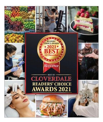 Best Of Cloverdale Readers