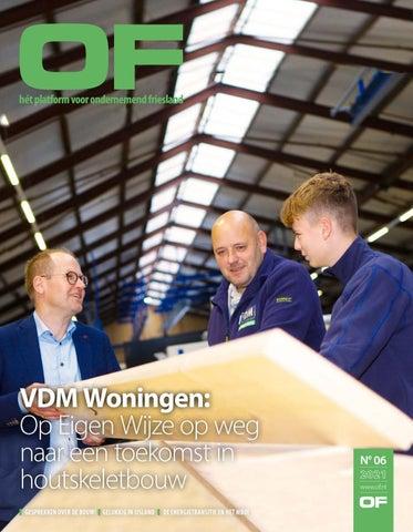 Ondernemend Friesland editie 6 2021