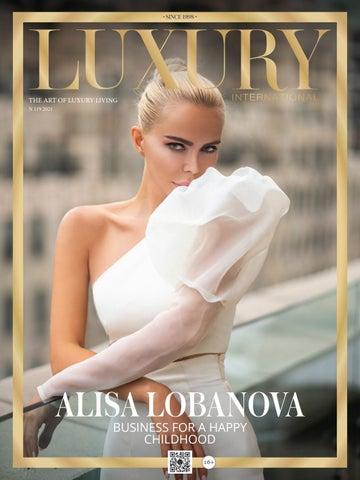 ALISA LOBANOVA