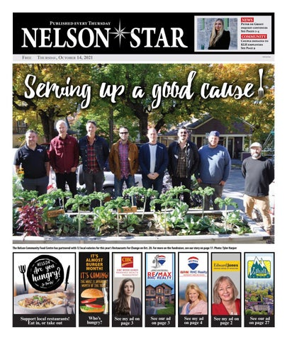Nelson Star/West Kootenay Advertiser, October 14, 2021