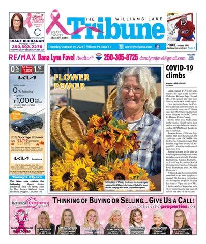 Williams Lake Tribune, October 14, 2021