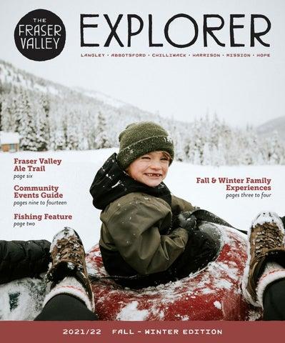 Fraser Valley Explorer