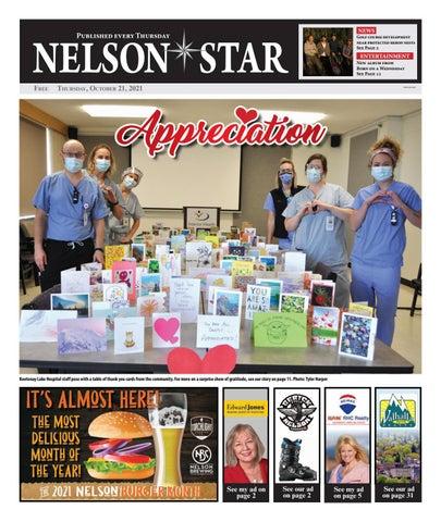 Nelson Star/West Kootenay Advertiser, October 21, 2021